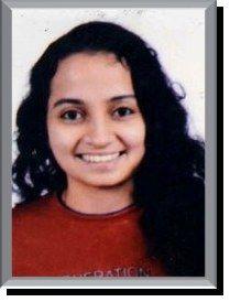 Dr. Chandni Dhayalkumar Joshi