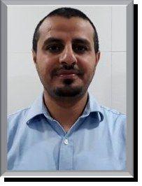 Dr. Ahmed Ali S. Alzahrani