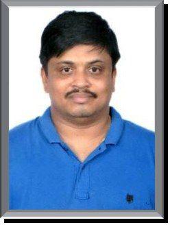 Dr. Venkata Vivek Pativada
