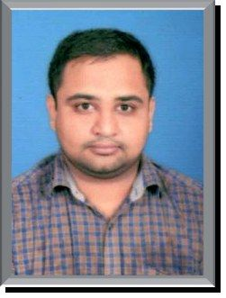 Dr. Raghvendra Sudhir Deshmukh
