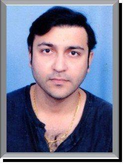 Dr. Piyush Nanda
