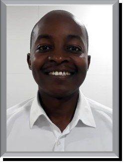 Dr. Victor Wanjohi Kariuki