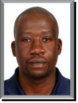 Dr. Allan Masinde Sajabi