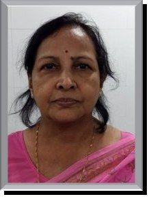 Dr. Shobhna Pandey