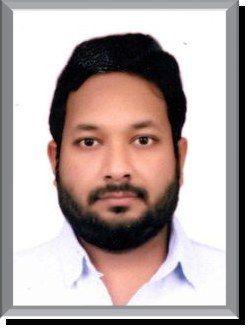 Dr. Nishant Shiv