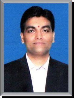 Dr. Santosh Narotrao Ghuge