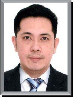 Dr. Victor Philip Mateo Delos Reyes