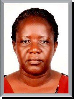 Dr. Nassaka Victo Mukasa