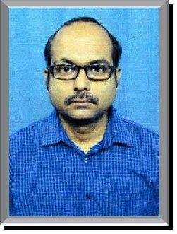 Dr. Soumya Mukherjee