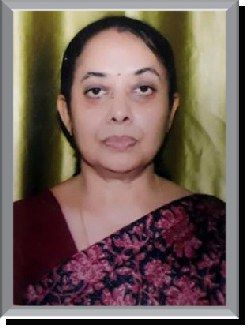 Dr. Bibha Jha