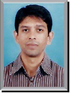 Dr. Patel Jigar Nitinkumar