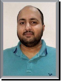 Dr. Abdullah Ahmed Alrehaili