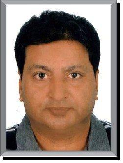 Dr. Binod Pathak