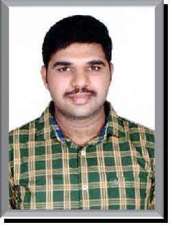 Dr. Praveen Chandra Ganji