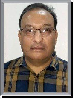 Dr. Dhan B. Bista