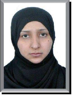 Dr. Aisha Ayash Alzabed