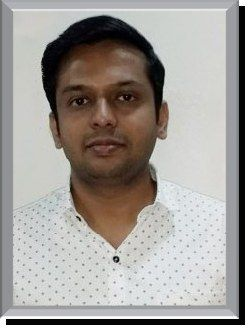 Dr. Harshal Padmakar Sonawane