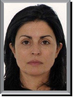 Dr. Anastasiadou Vasiliki