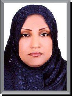 Dr. Elham Abdalla Suliman Ahmed