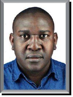 Dr. Laryea Yemoh