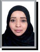 Dr. Sahar Hassan Mohammed Hassan