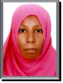 Dr. Ghada Seifeldin Mohmed Ahmed