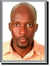 Dr. Gideon Kurigamba Kwikiriza