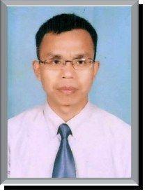 Dr. Stephen Lalfak Zuala Sailo