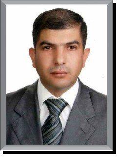 Dr. Mizyad Yaseen Abdul-fattah Al-Rawashdeh