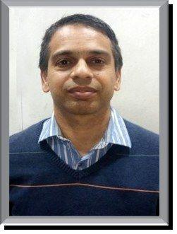 Dr. Krishna Kumar Bitra