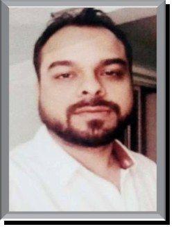 Dr. Amit Chandan
