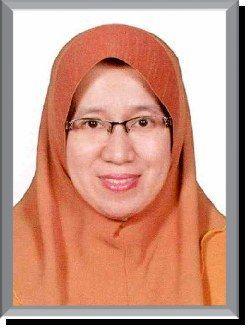 Dr. Siti Aishah Binti Daud