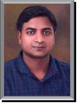 Dr. Narendra Pratap Singh