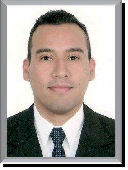 Dr. Luis Enrique Rivero Davila