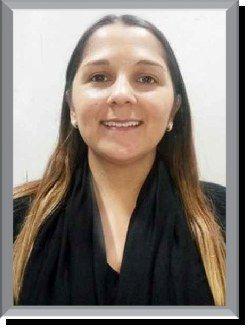 Dr. Ana Gabriela Valverde Gomez
