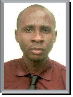 Dr. Archibong Michael Sylvester