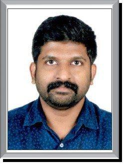 Dr. Abhilash Kumar M. P