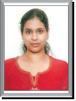 Dr. Suprada Kothapalli