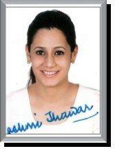 Dr. Rashmi Jhawar