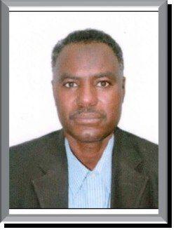 Dr. Tajeddinn Ibrahim Mansour Ahmed
