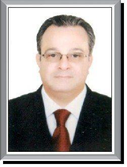Dr. Diran Kloumian