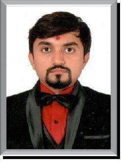 Dr. Yogeshbhai Viththalbhai Bambharoliya