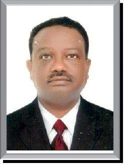 Dr. Amin Mohammed Dafa Allah