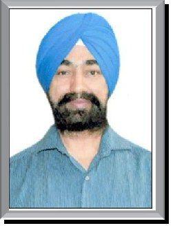 Dr. Parampal Singh Dhillon