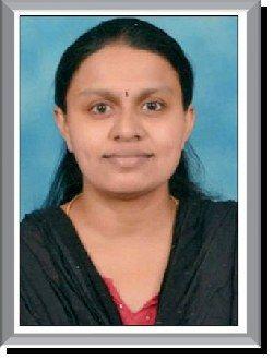 Dr. Swetha M