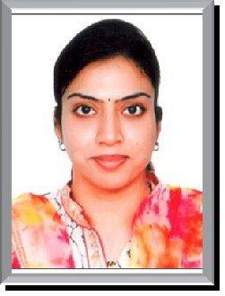 Dr. Vasudha Lagadapati