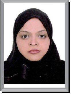 Dr. Viquar Fatima Qureshi
