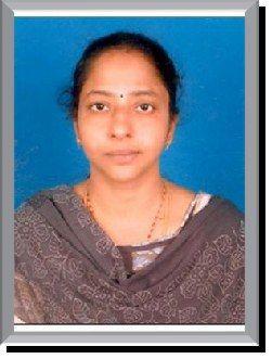 Dr. A. P. Deeba Priya Sivakumar