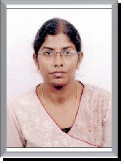 Dr. Annapoorani Manoharan