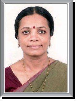 Dr. Asha G